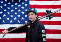 The U.S. Freestyle Ski Team has named Pittsford native, Jonathon Lillis, to its 2011 team roster.  At 16 years old, Lillis is the youngest member of the team.