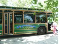 Lake Charles Trolley