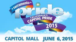 Sacramento Pride Logo