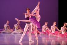 Central PA Youth Ballet