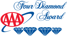 AAA Four Diamond Award Logo