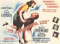 Its a wonderful life PAC CCOT Move poster