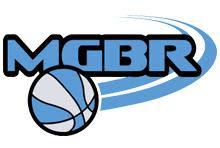 MGBR Logo