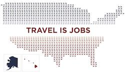 Travel is Jobs