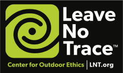 Leave No Trace Fairbanks Alaska