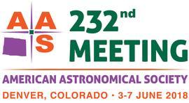 AAS232 Logo