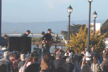 Concerts on the Boardwalk