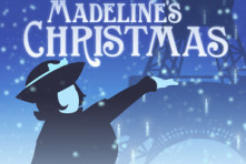 F.R.T.- Madeline's Christmas