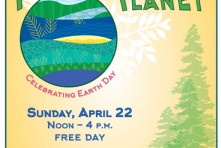 Party For The Planet - Celebrate Earth Day