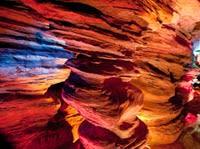 Laurel-Caverns