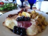 Seattle Southside's Choice Sunday Brunch Destinations Anthonys HomePort