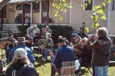 Barberville Music Circle Blog