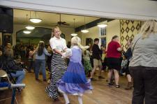 Barberville Dancing Blog