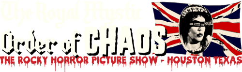 Mystic Order of Chaos Logo