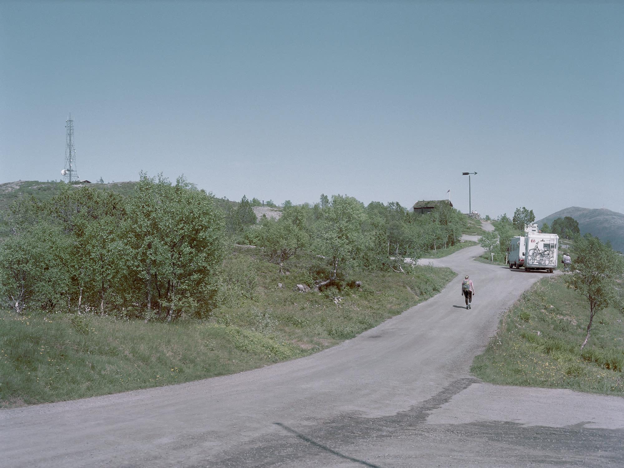 Varden i Molde