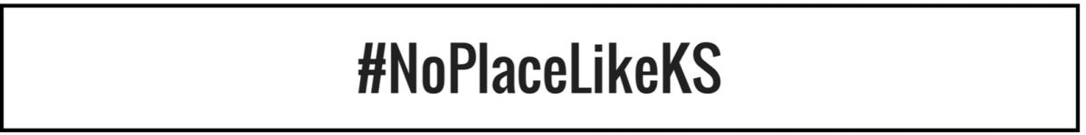 #NoPlaceLikeKS Gallery