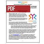 Press Release PDF Icon