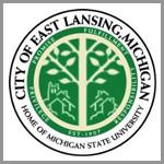 City of East Lansing Michigan