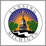 Lansing Michigan Logo