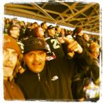 Football Fanatic Sweepstakes Winner Details His Trip to Seattle Southside to Cheer on Seahawks 12th man