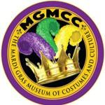 Mardi Gras Museum of Costumes and Culture Logo