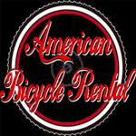 American Bicycle Rental Logo