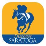 Discover Saratoga App Logo