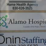 Alamo Hospice