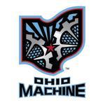 Ohio Machine Logo