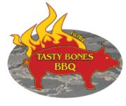 Tasty Bones Logo