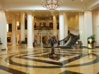 Dover Downs Hotel and Casino Wedding