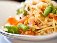 Papaya Salad   Vieng Thai