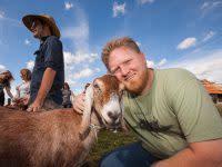Houston Culinary Tour 2012 - Farm