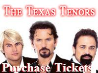 Texas Tenors Purchase Tickets