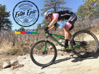 Estes Epic Mountain Bike