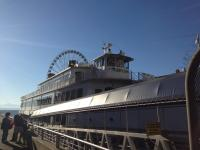 Argosy Dinner Cruise: A Date Night to Remember in Seattle Puget Sound