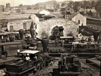 Atlanta-Chattanooga Railroad History