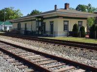 Huffpost_Adairsville Train Depot