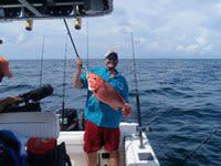 Bryan Fishing