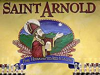 St. Arnolds Brewery