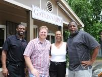 Houston Culinary Tour - Southern Comfort