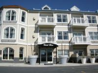 Hotel Blue Lewes Delaware