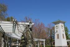 DuPont Clock Tower Park