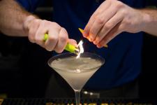 Envie Cocktail Fire