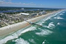 Riptides Beach Blog Aerial