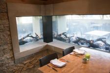 Table 47 restaurant