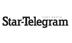 Star-Telegram Logo