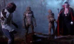 Scene from Monster Squad