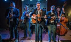 Mtn. Cove Bluegrass Band