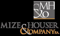Mize Houser logo